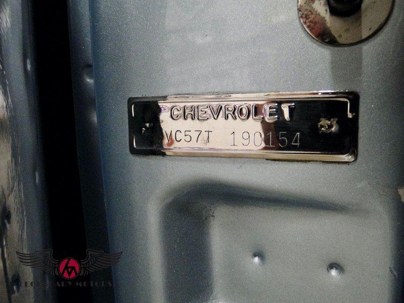 1957 Chevrolet Nomad 49