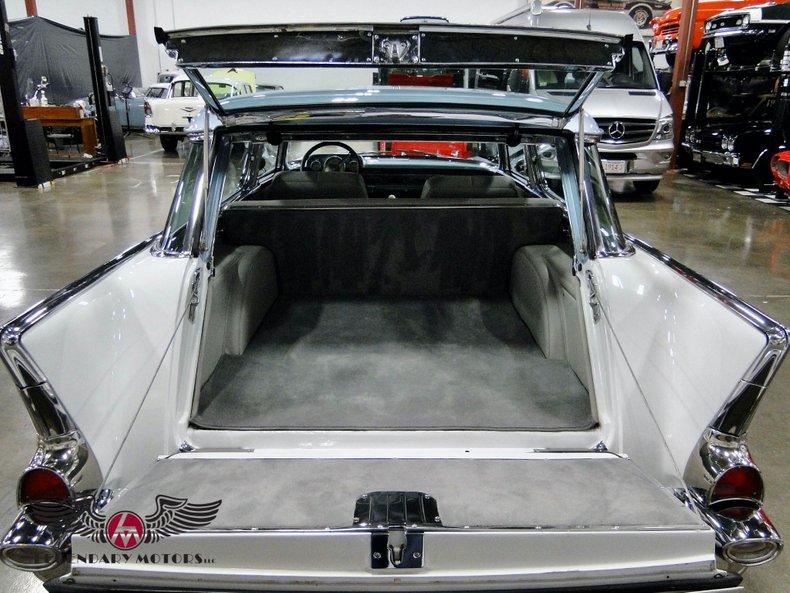 1957 Chevrolet Nomad 54