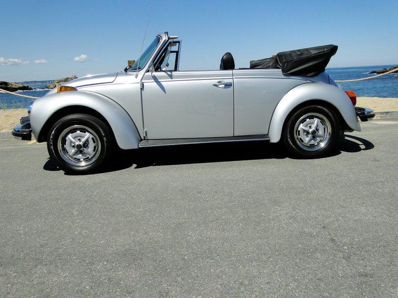 1979 Volkswagen Beetle 3