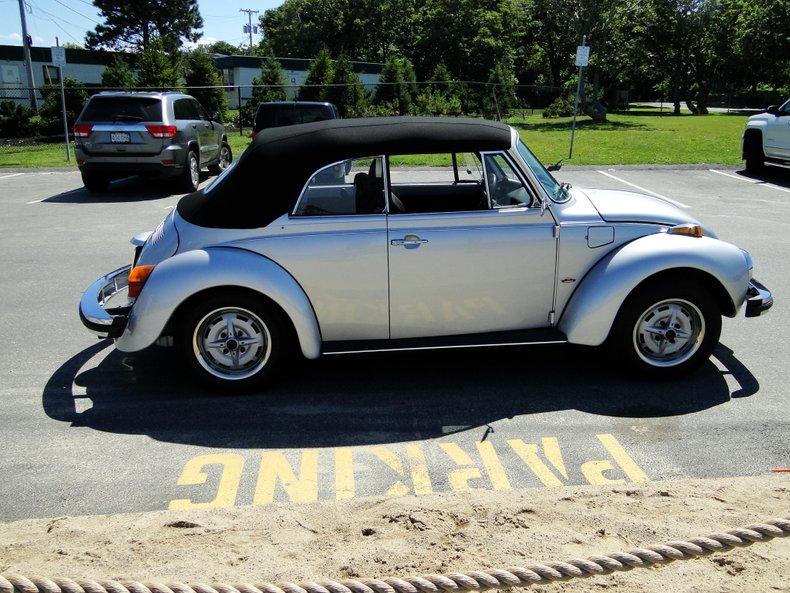 1979 Volkswagen Beetle 9