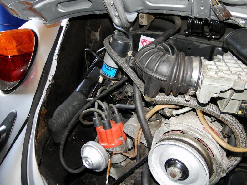 1979 Volkswagen Beetle 15