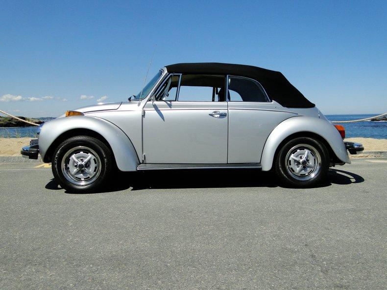 1979 Volkswagen Beetle 12