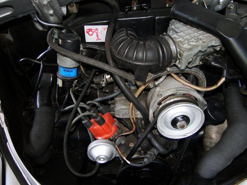 1979 Volkswagen Beetle 13