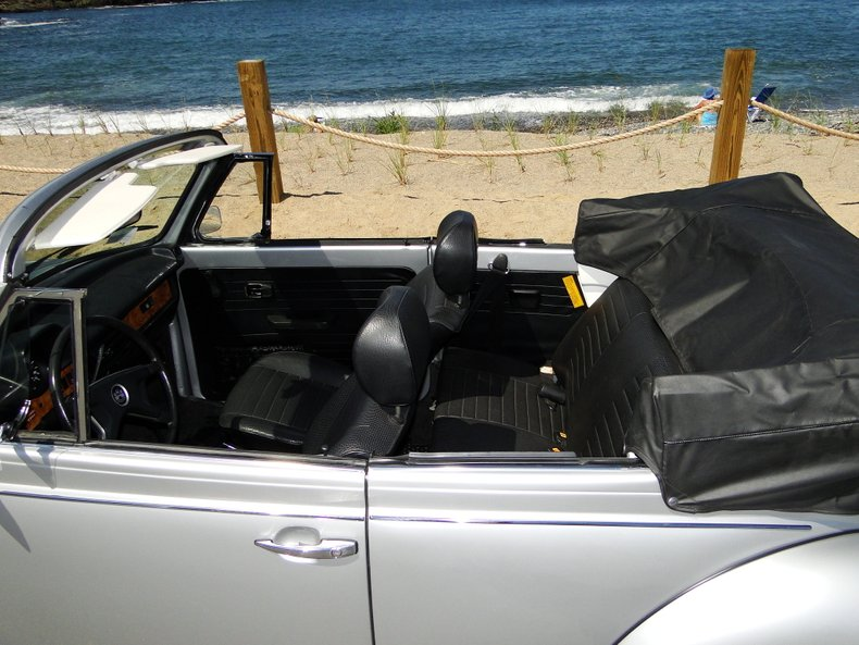 1979 Volkswagen Beetle 11