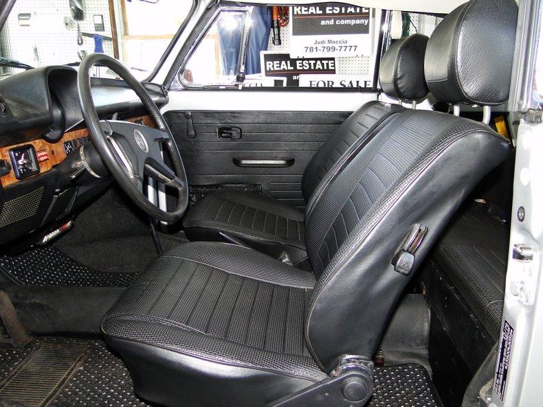1979 Volkswagen Beetle 24