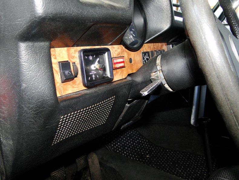 1979 Volkswagen Beetle 27