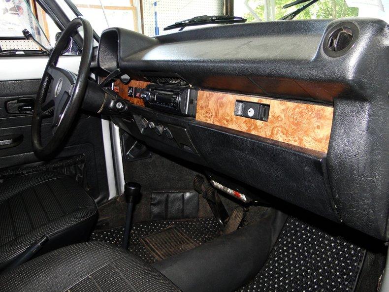 1979 Volkswagen Beetle 30