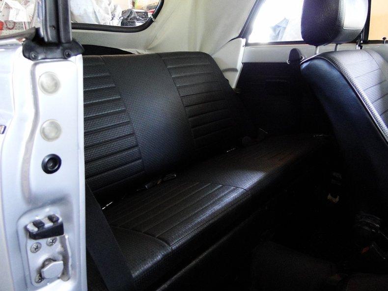 1979 Volkswagen Beetle 32