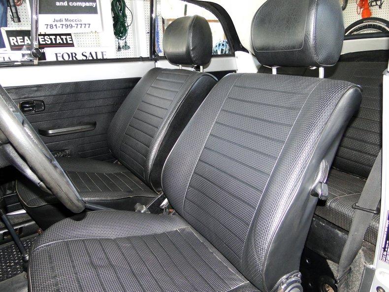 1979 Volkswagen Beetle 33