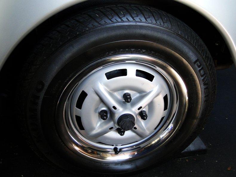 1979 Volkswagen Beetle 43