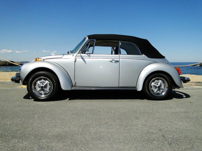 1979 Volkswagen Beetle 53