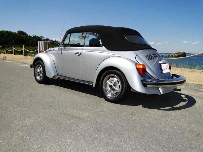 1979 Volkswagen Beetle 54