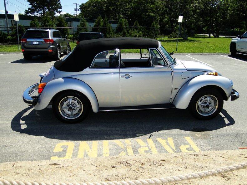 1979 Volkswagen Beetle 56