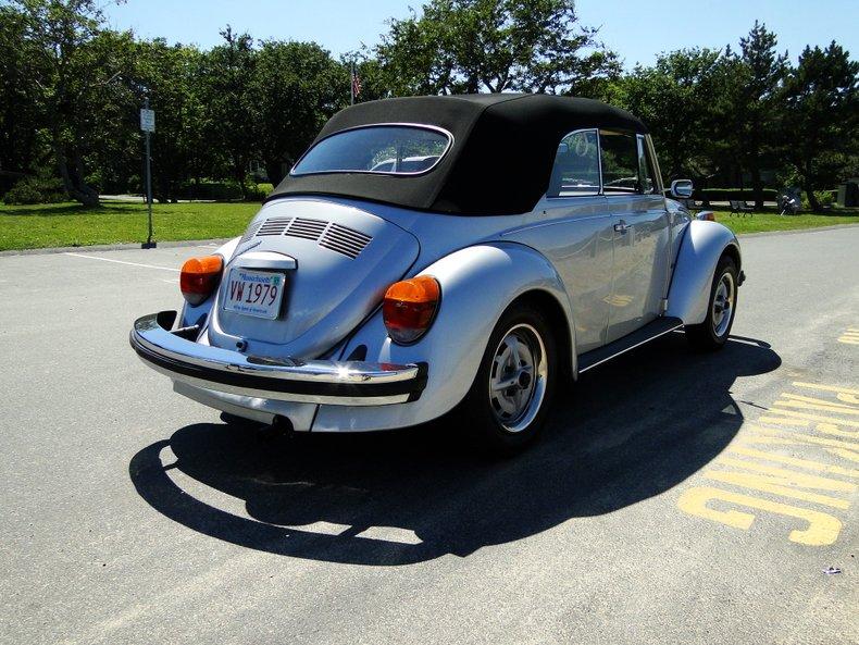 1979 Volkswagen Beetle 55