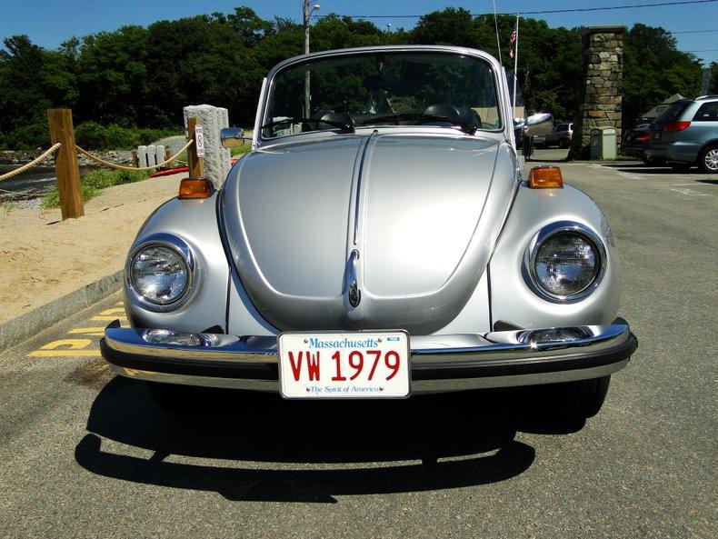 1979 Volkswagen Beetle 57