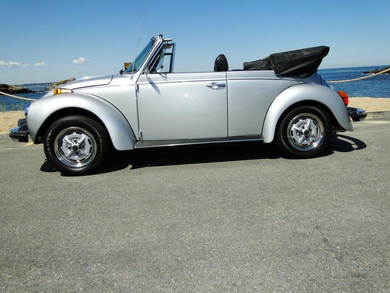 1979 Volkswagen Beetle 59