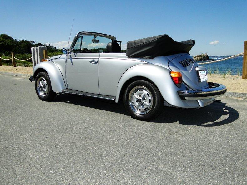 1979 Volkswagen Beetle 60