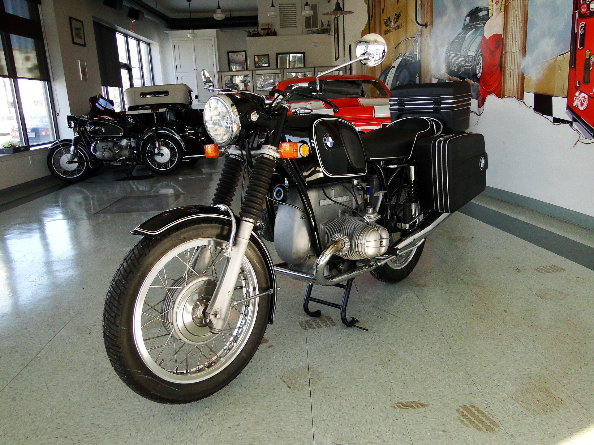 1971 bmw r75 5