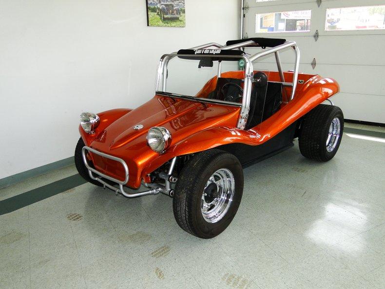 1975 Volkswagen Dune Buggy For Sale