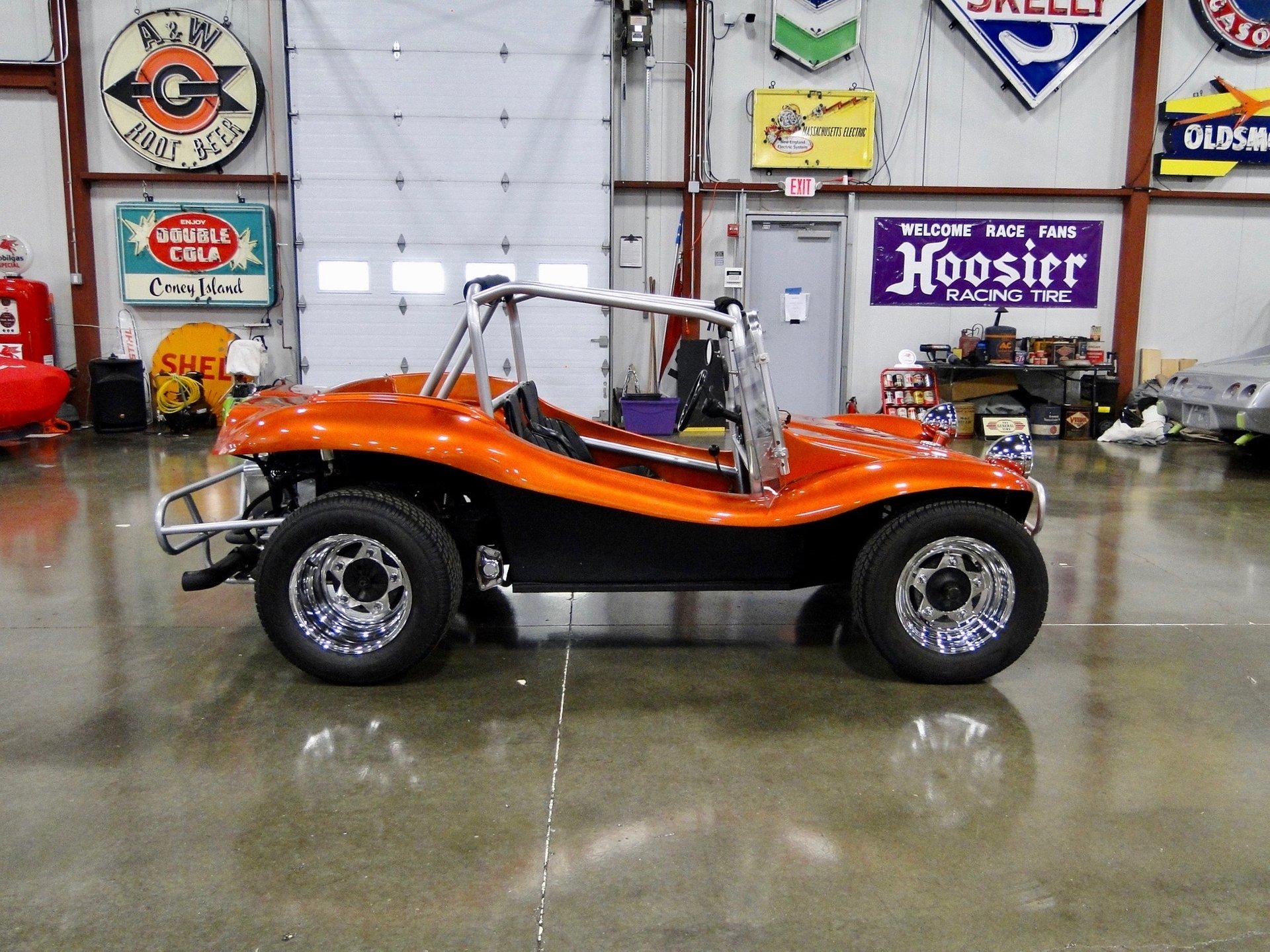 1975 Volkswagen Dune Buggy for sale #1459 | Motorious