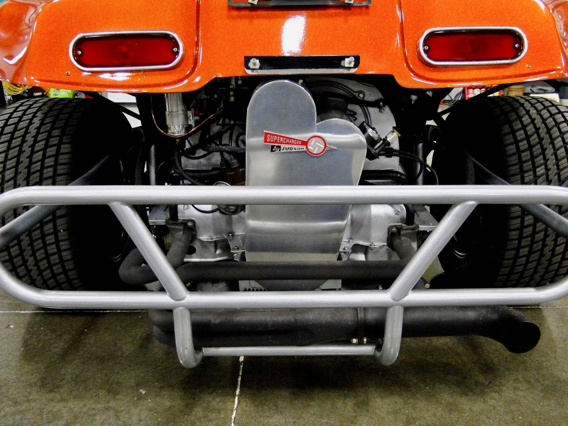 1975 Volkswagen Dune Buggy for sale #87985 | MCG