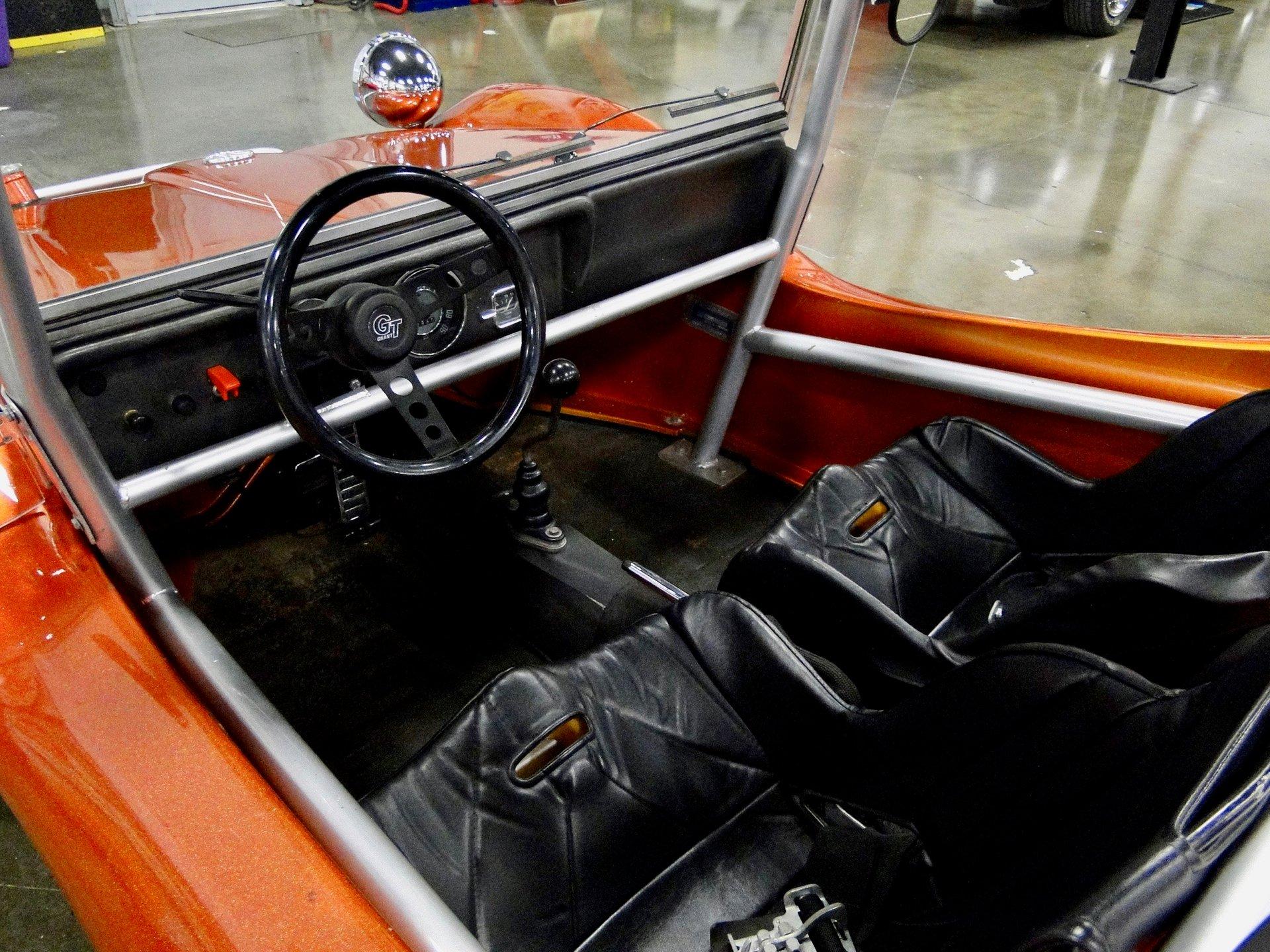 1975 Volkswagen Dune Buggy | Legendary Motors - Classic Cars