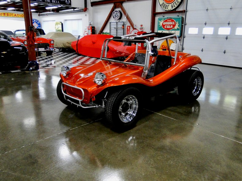 1975 Volkswagen Dune Buggy For Sale