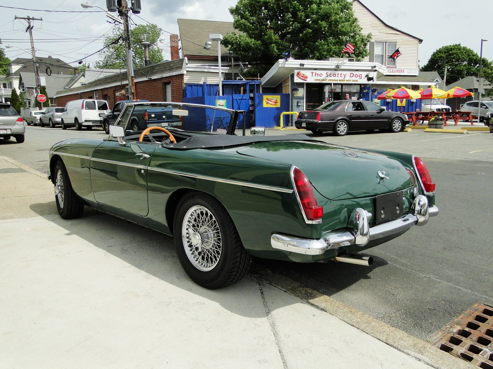1966 Mg Mgb Legendary Motors Classic Cars Muscle Cars Hot Rods Antique Cars Beverly Ma