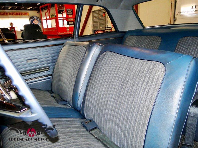 Enjoyable 1966 Chevrolet Chevelle 300 Deluxe For Sale 117648 Mcg Spiritservingveterans Wood Chair Design Ideas Spiritservingveteransorg