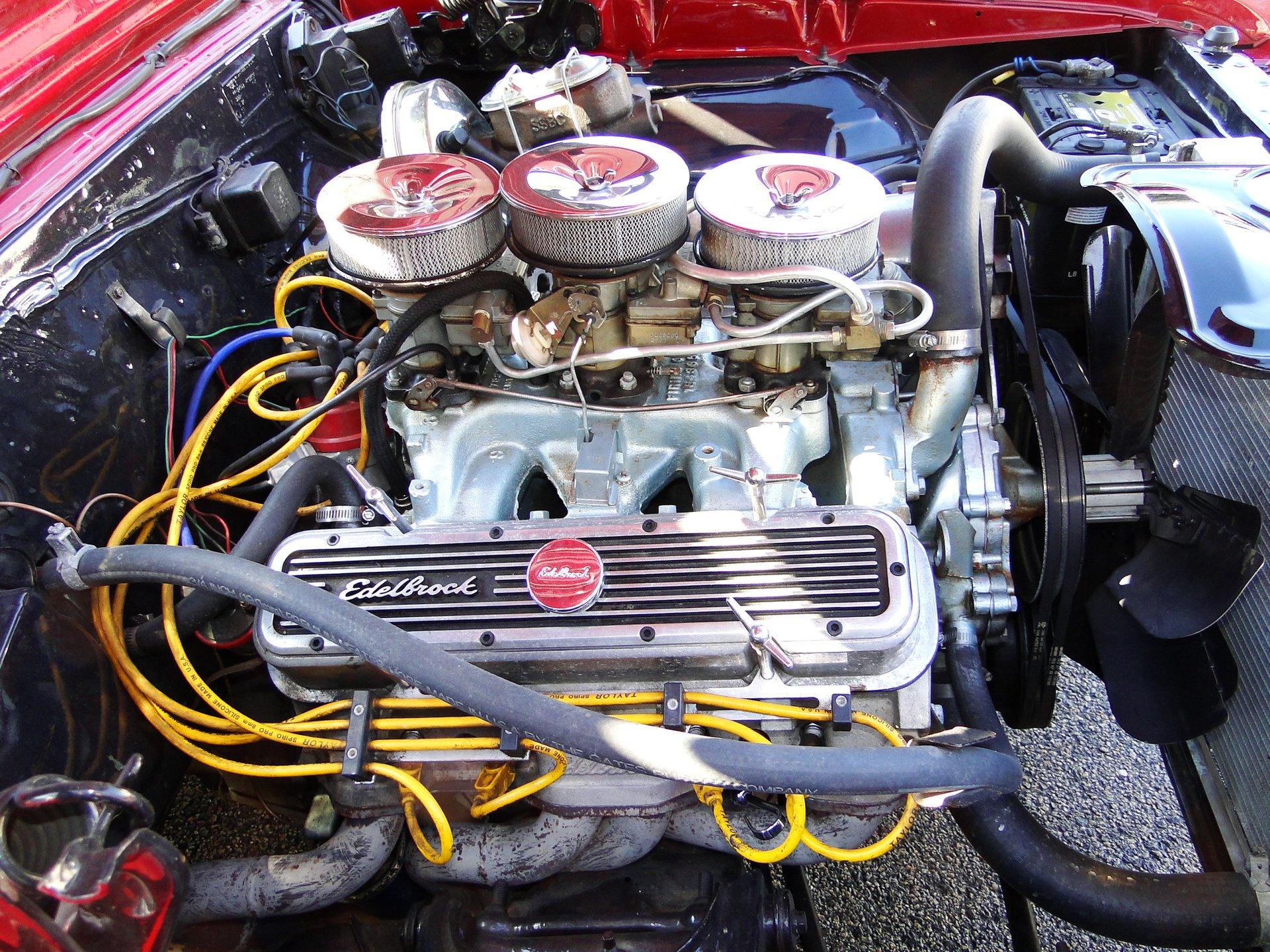 1966 Pontiac GTO   Legendary Motors - Classic Cars, Muscle