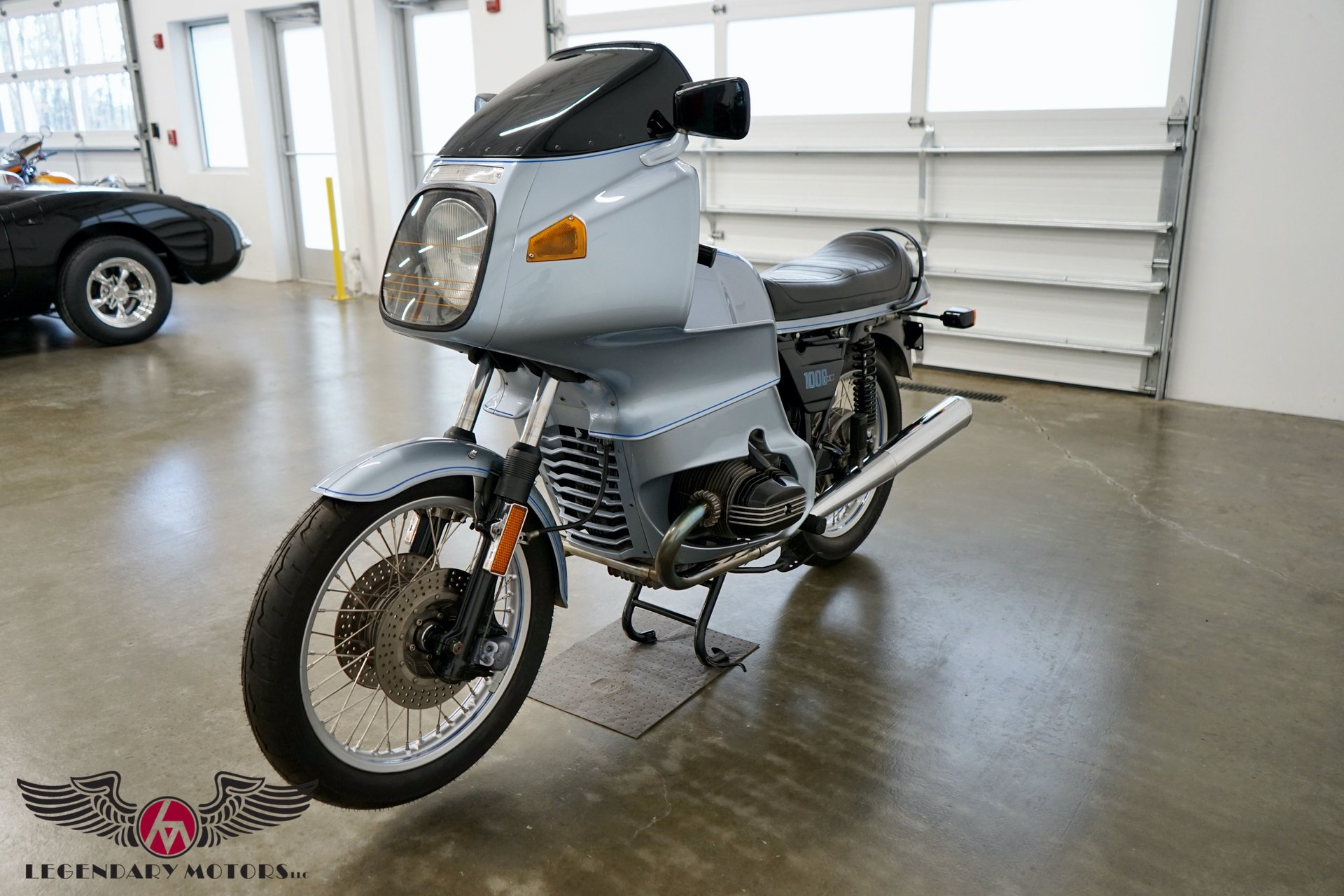 1977 bmw r100rs