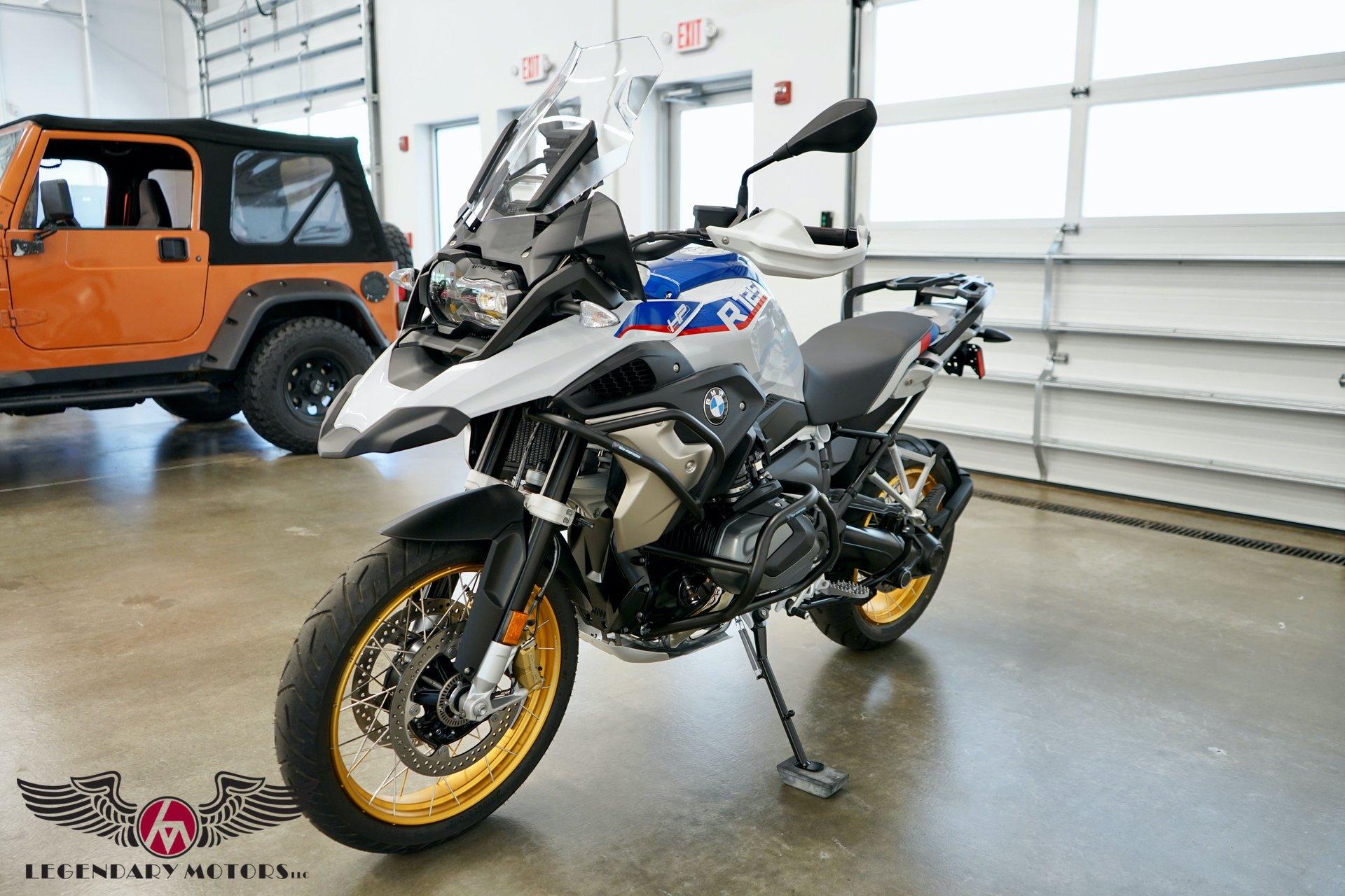 2020 bmw r1250 gs
