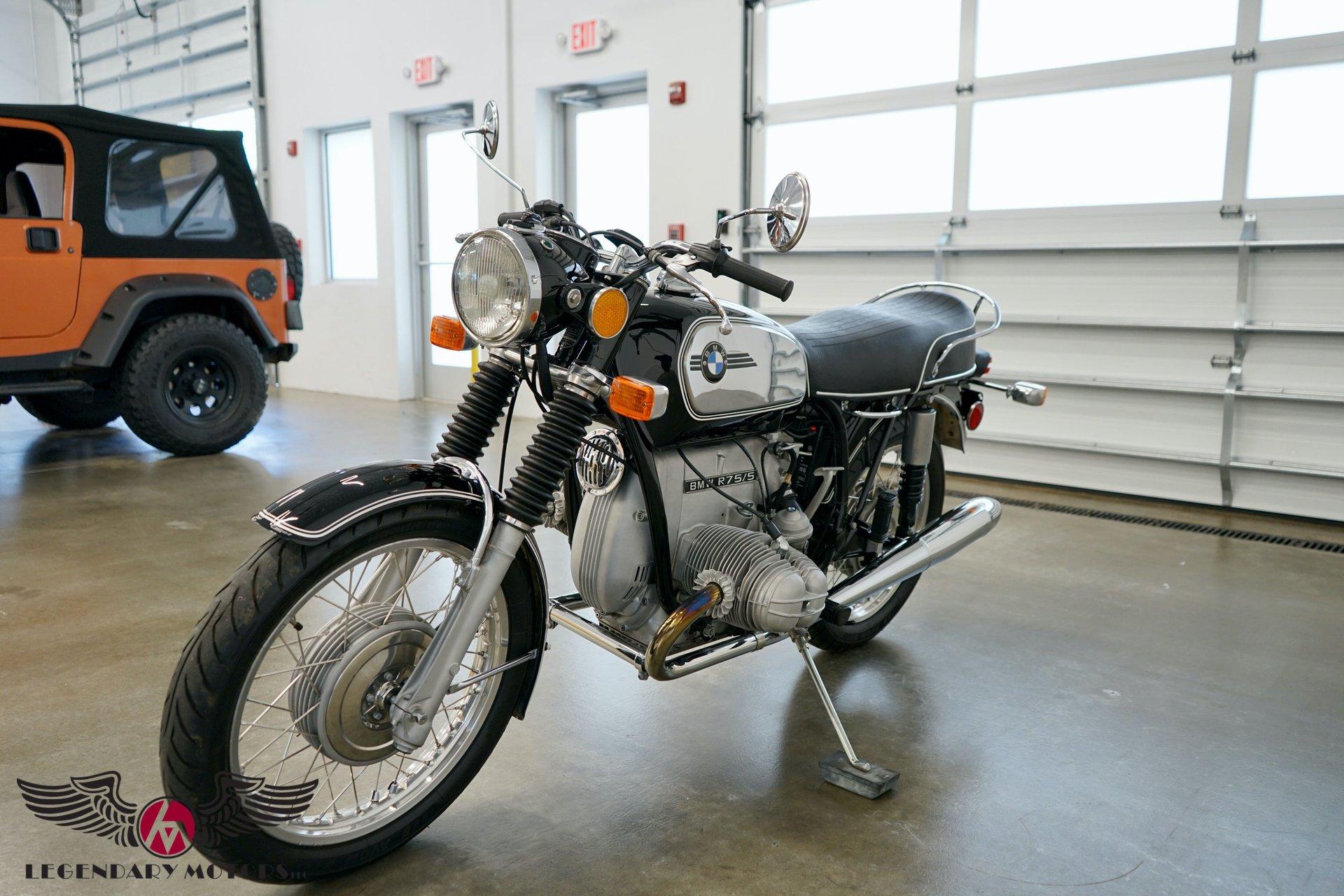 1973 bmw r75 5