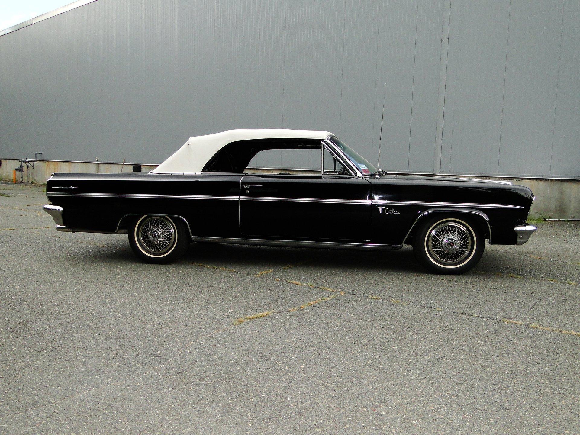 1963 Oldsmobile F85 | Legendary Motors - Classic Cars, Muscle Cars