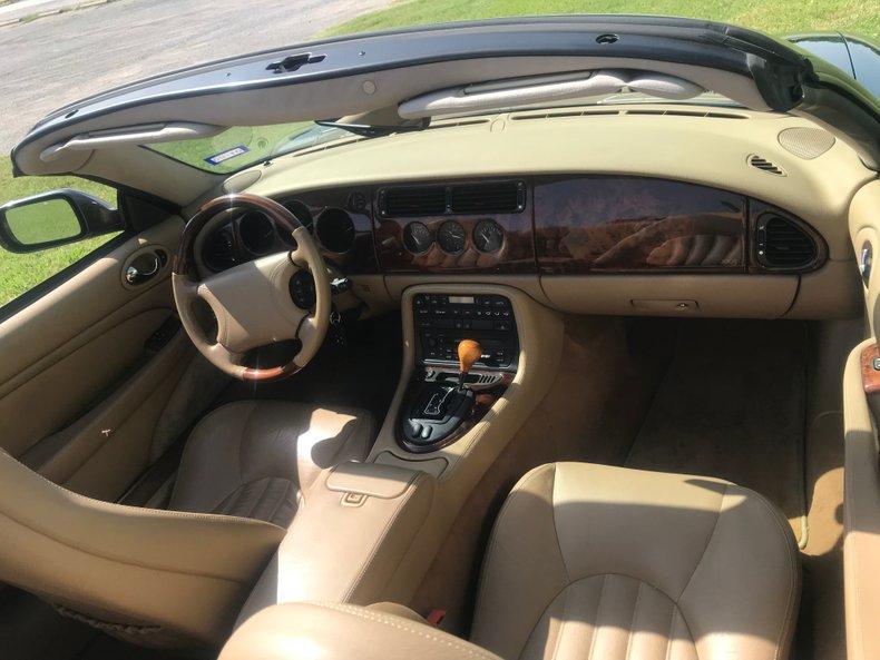 1997 Jaguar XK8 for sale #169594 | Motorious