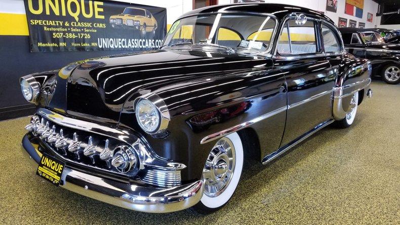 1953 Chevrolet 210 2DR