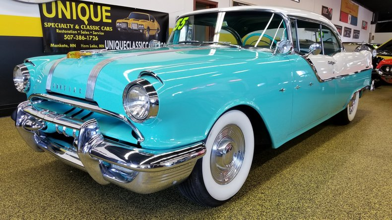 1955 Pontiac Catalina For Sale