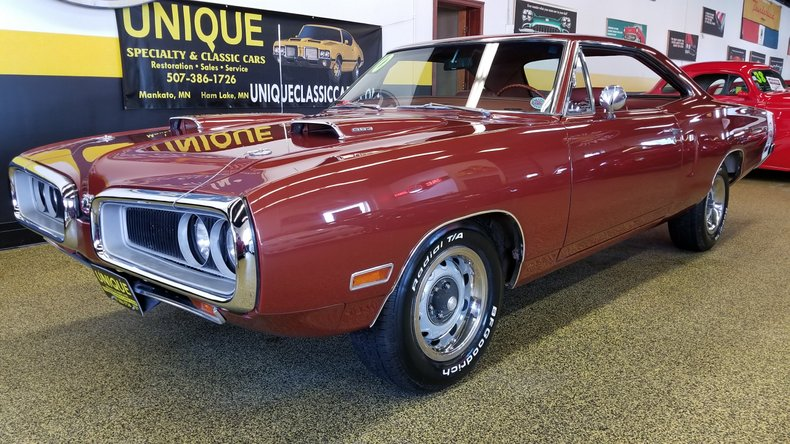 1970 Dodge Superbee For Sale