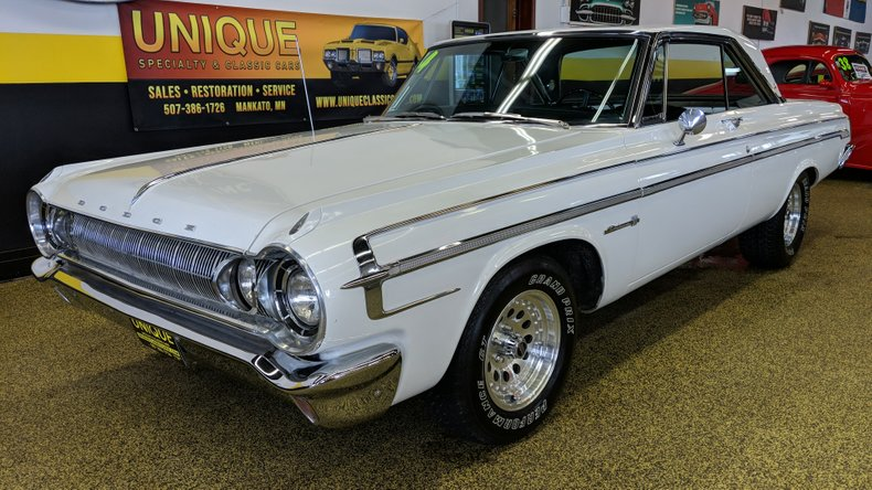 1964 Dodge POLARA 500 For Sale