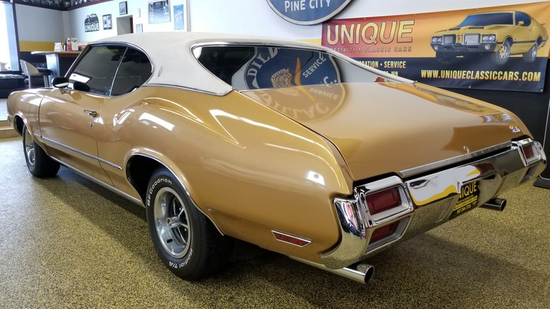 1971 Oldsmobile Cutlass for sale #28496 | Motorious