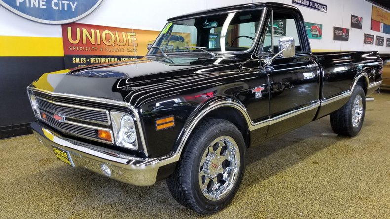 1968 Chevrolet C 20 For Sale