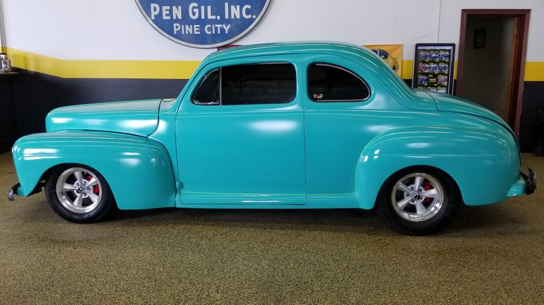 1948 Ford Coupe Street Rod for sale #64318   Motorious