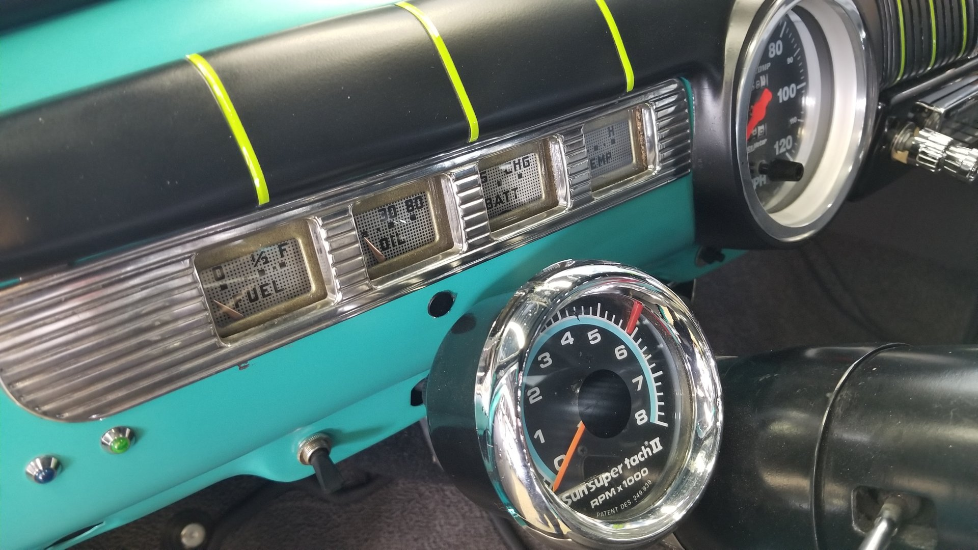 1948 Ford Coupe Street Rod for sale #115172   MCG