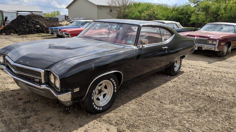 1969 Buick Skylark For Sale