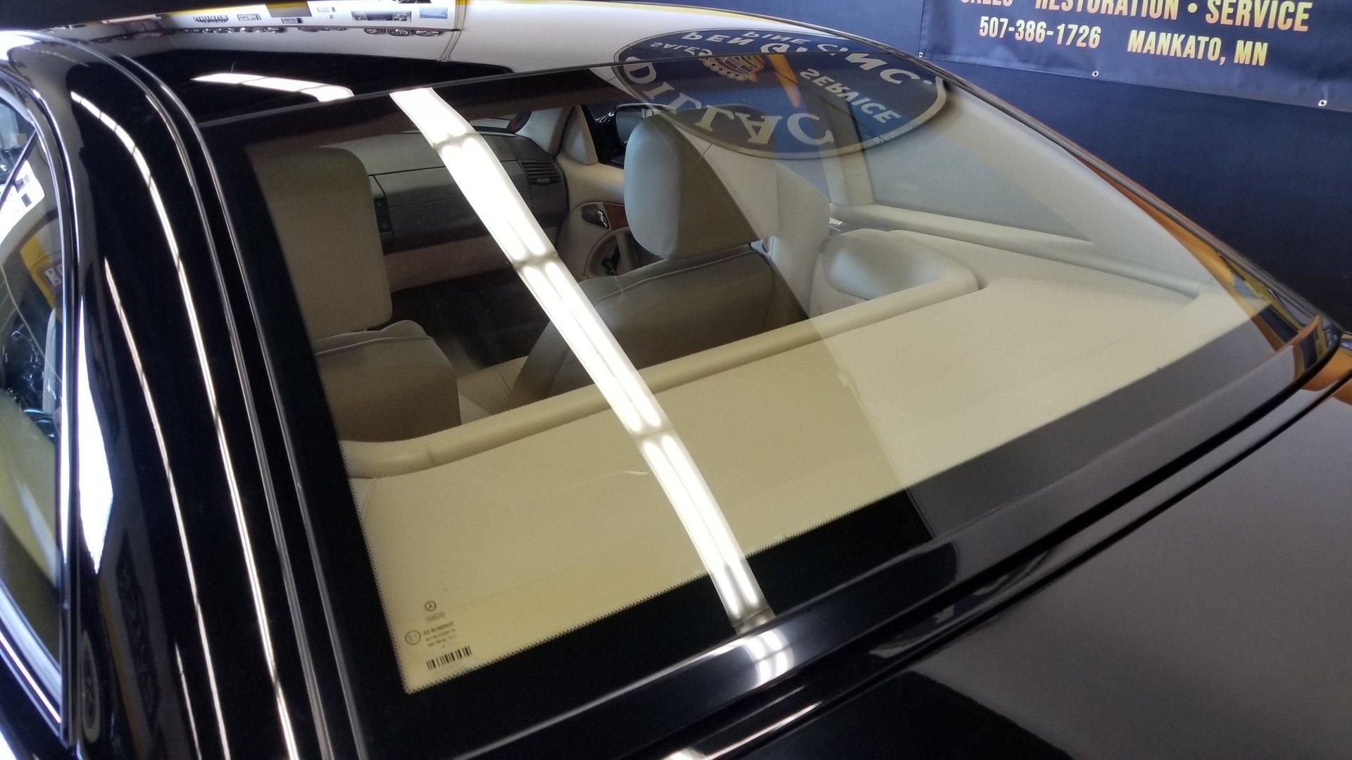 1999 Mercedes-Benz SL500 Convertible for sale #117577 | MCG