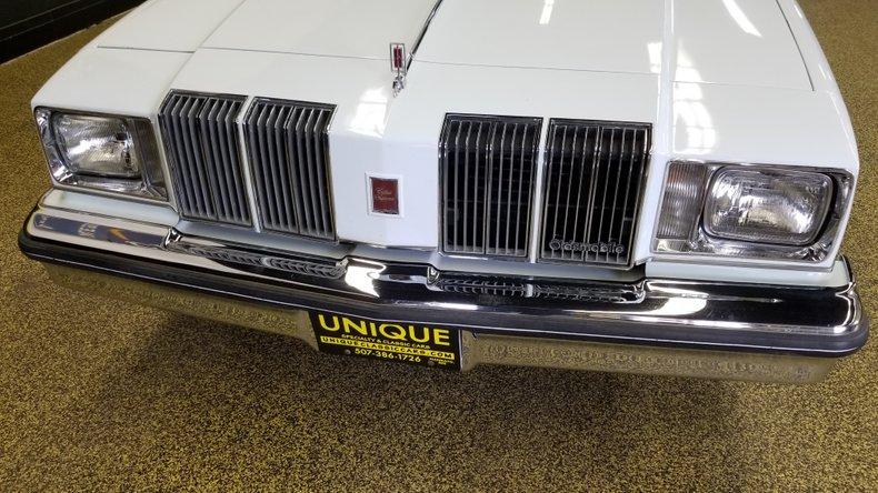 1979 Oldsmobile Cutlass Supreme for sale #112563 | Motorious