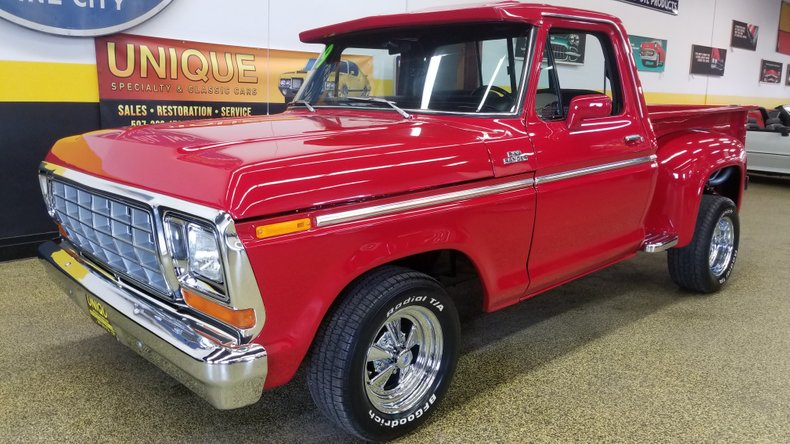 1979 Ford Pickup