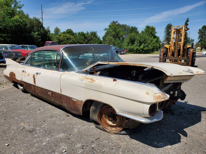 1959 Cadillac DeVille