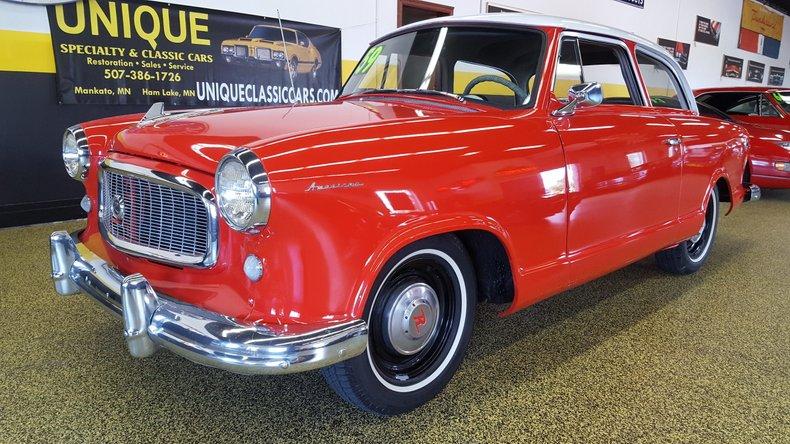 1959 Nash Rambler For Sale