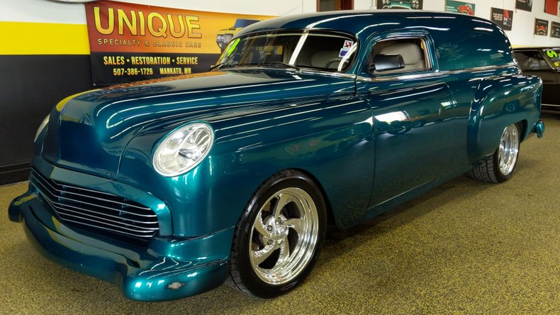 1954 Chevrolet 210 For Sale
